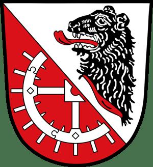 Wappen-Mühlhausen