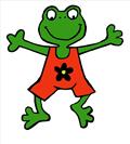 Kindergarten_Frosch