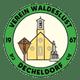 Verein_Waldeslust_1967_Dech