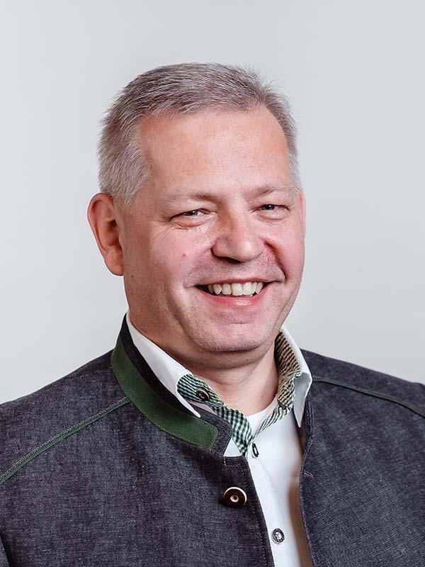 Rainer Morgenroth (CSU)